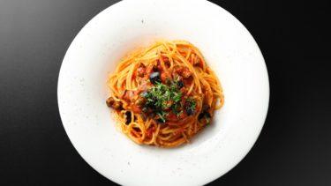 【レシピ】プッタネスカの作り方