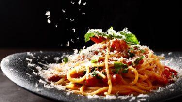 シンプルに美味しい プチトマトのパスタ 作り方
